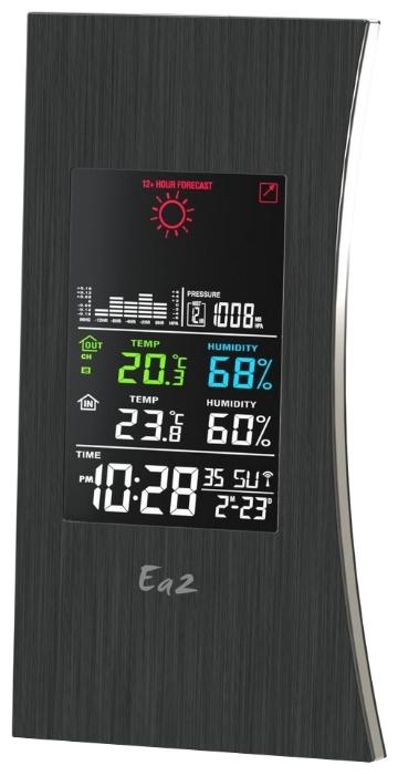 Ea2 ED609 - погодная станция (Black)