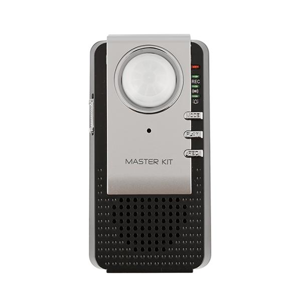 SensorДатчики и детекторы<br>Звуковой информатор с датчиком движения<br>