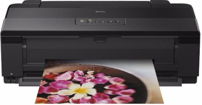 Stylus Photo принтер струйный