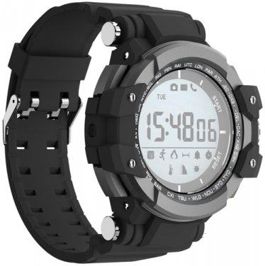 Спортивные часы Jet Sport SW-3 (Black)