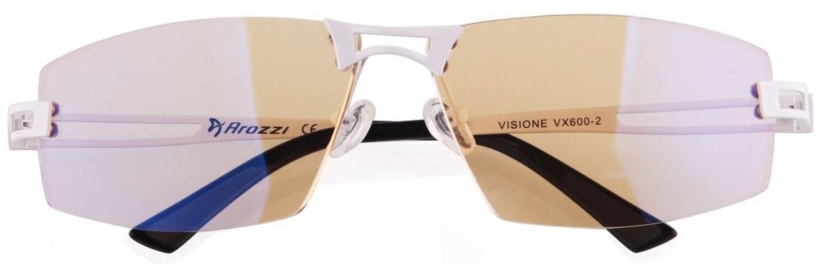 arozzi Очки для компьютера Arozzi Visione VX-600 (Black) VX600-2
