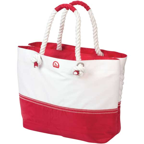 Igloo maritime dual compartment 18.2 л (4893562) - сумка-холодильник (Red)