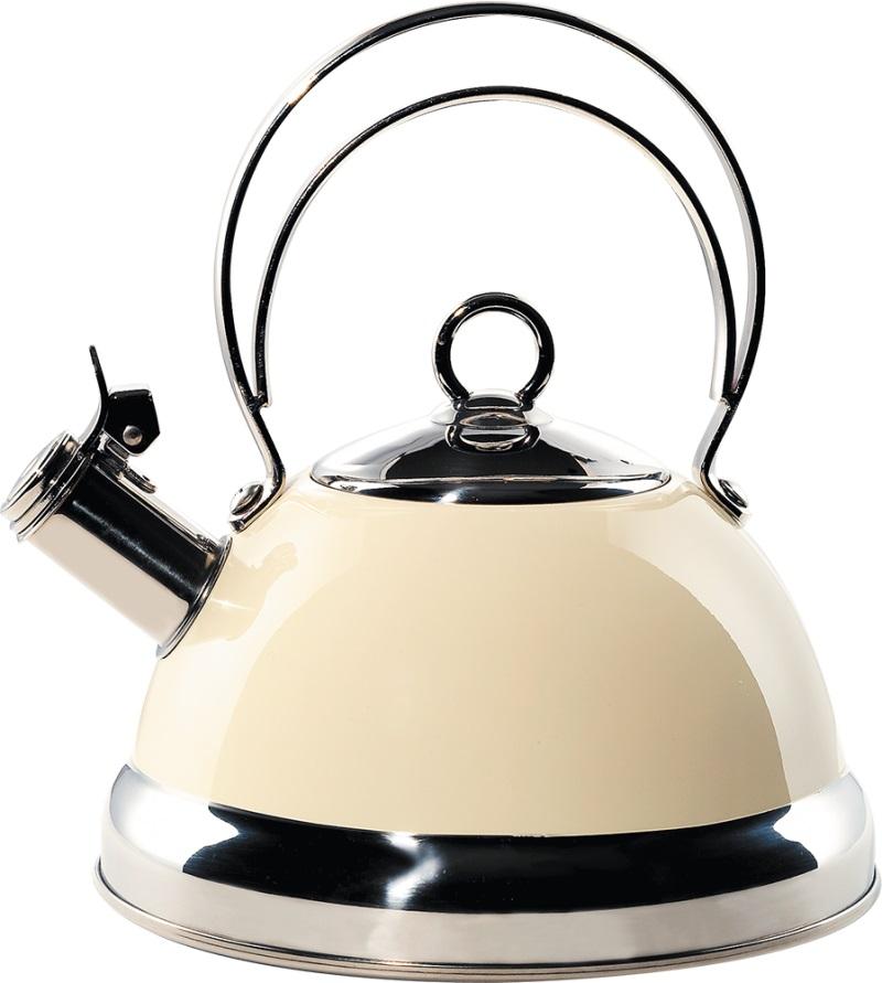 Wesco Kettle 2.5 л (340520-23) - чайник (Cream)
