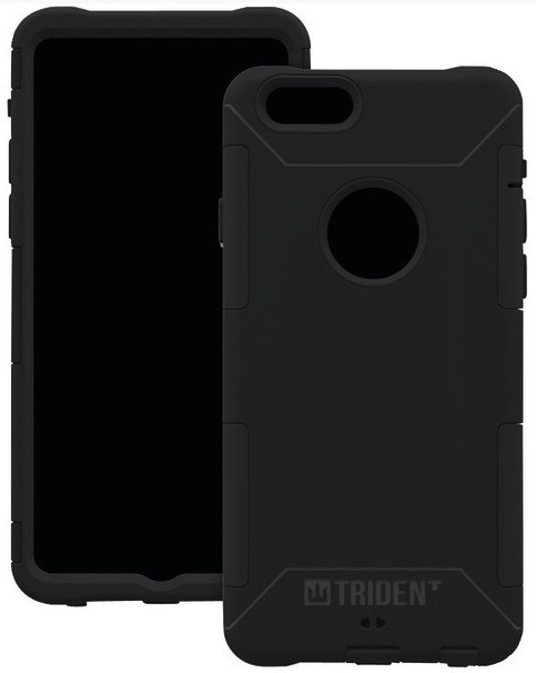 Trident Aegis - чехол для Apple iPhone 6/6S (Black)