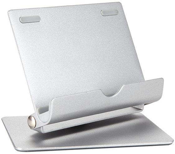 Seenda Stand Holder - подставка для iPhone/iPad (Silver)