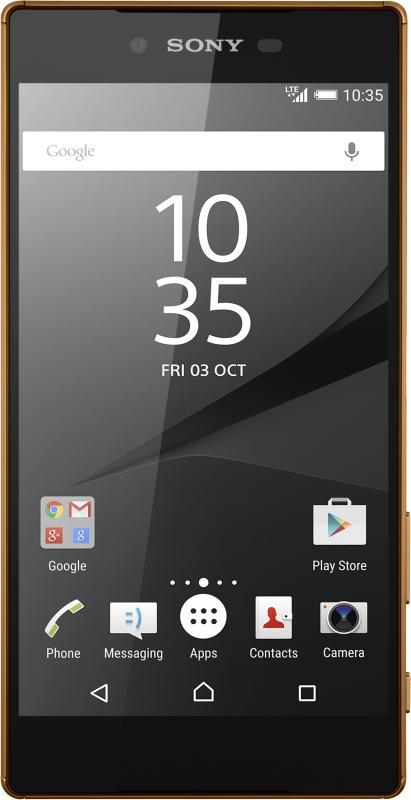 Sony Xperia Z5 PremiumТелефоны на Android<br>Смартфон<br>