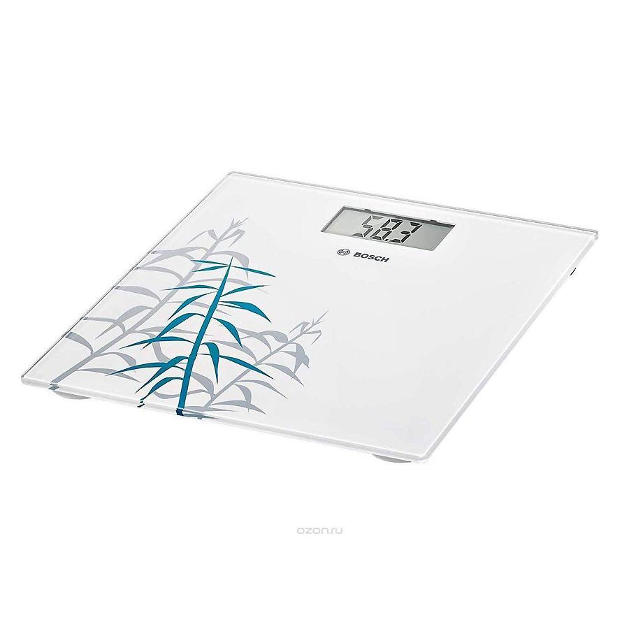 Bosch PPW 3303 - напольные весы (White)