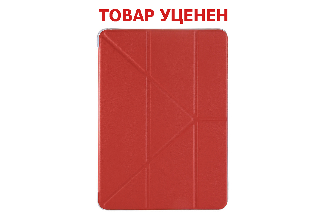 Baseus Jane (LTAPIPD-A09) - чехол-книжка для iPad 9.7'' 2017 (Red)