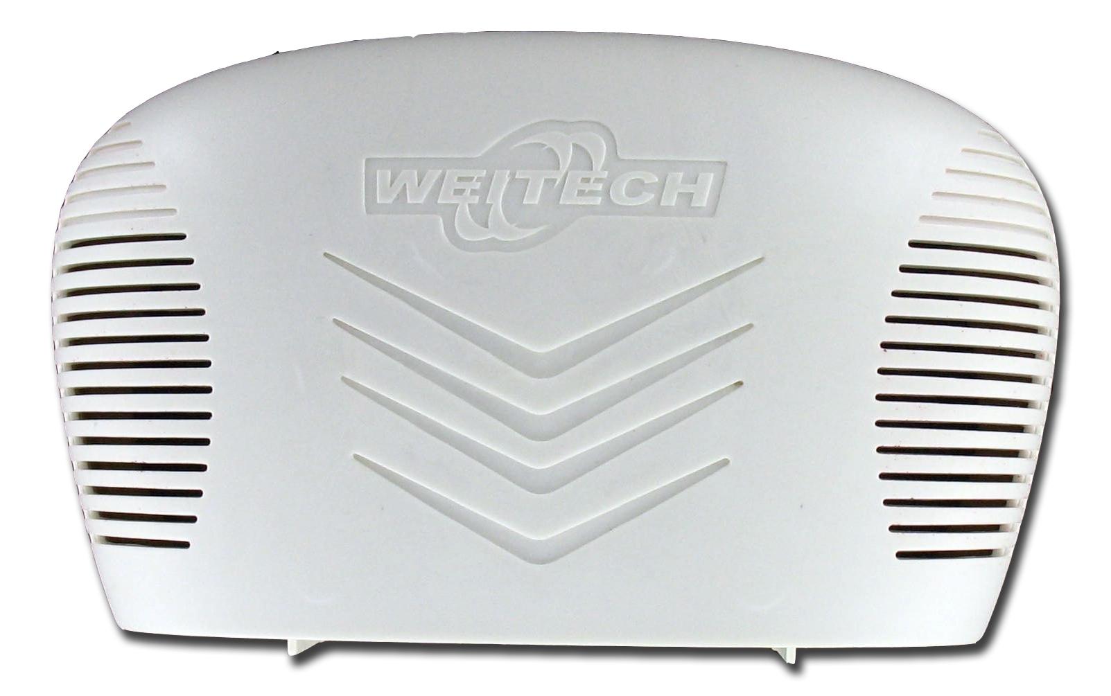 Weitech WK-0300 (1072) - ультразвуковой отпугиватель грызунов и насекомых (White)