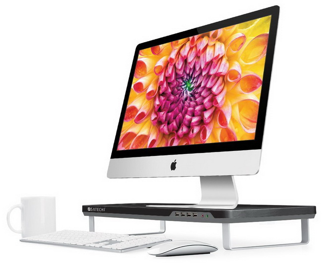 Smart Monitor Stand