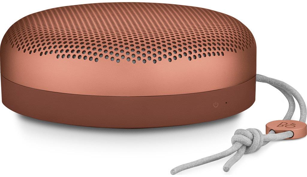 Bang & Olufsen BeoPlay A1 - портативная акустическая система (Tangerine)