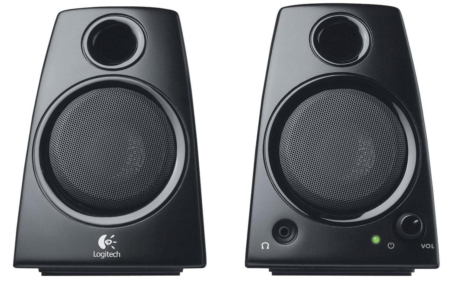 Logitech Speaker System Z130 980-000418