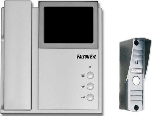 Falcon Eye FE-4HP2/AVP-505 - видеодомофон (White)