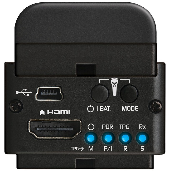 Atomos Connect S2H: Converts HD-SDI to HDMI миниконвертер HD-SDI to HDMI