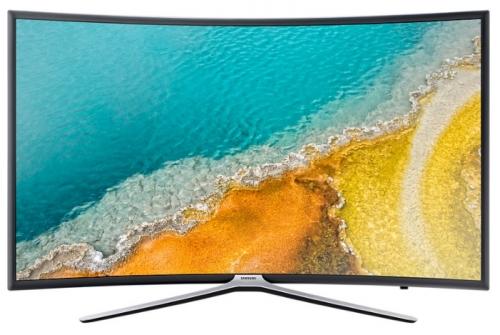 Samsung UE49K6500AUXRU - изогнутый телевизор (Black)