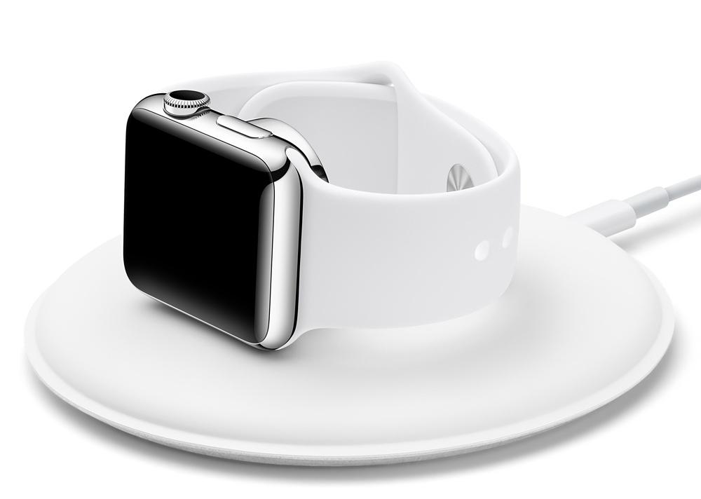 Dock StationАксессуары к Apple Watch<br>Магнитная док-станция<br>