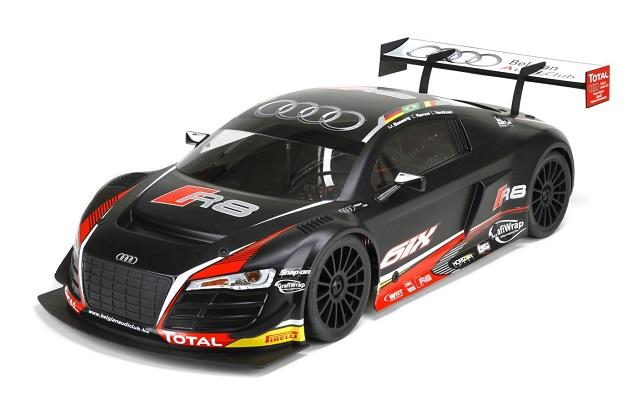 2013 Audi AWD
