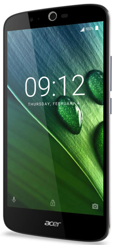 Liquid Zest PlusТелефоны на Android<br>Смартфон<br>