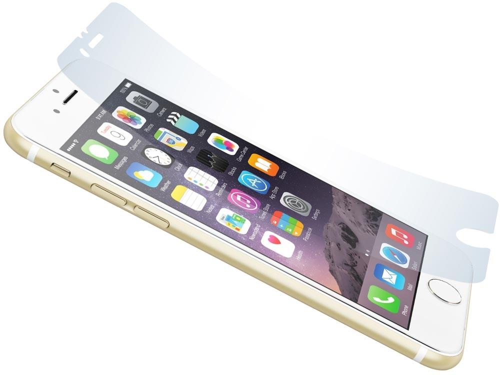 Как удалить с iphoneпленка