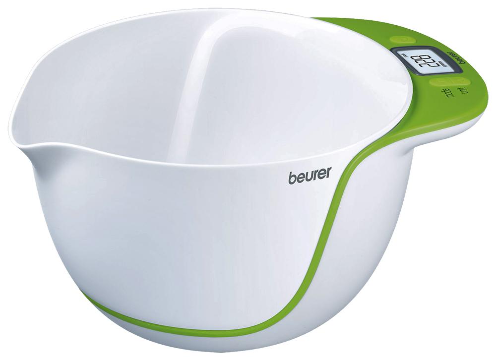 Beurer KS53 - кухонные весы (White)