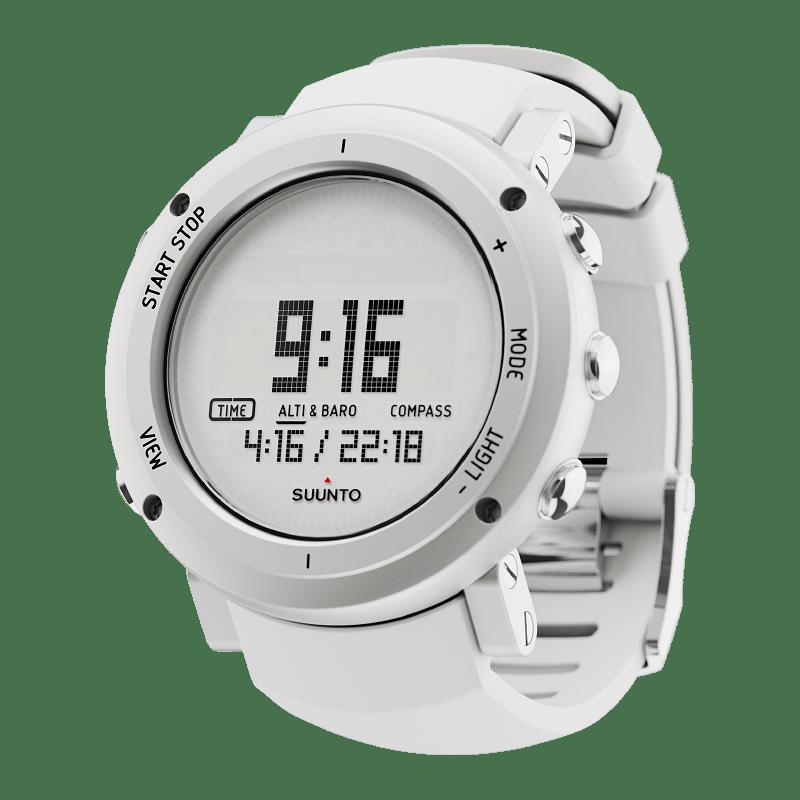 Часы суунто амбит 2 инструкция
