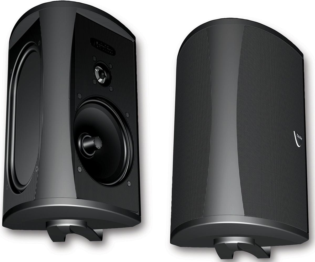Definitive Technology AW 6500 (21763) - всепогодная акустическая система (Black)