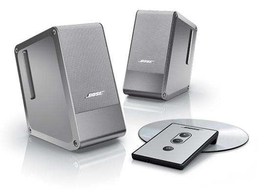 Computer MusicMonitor