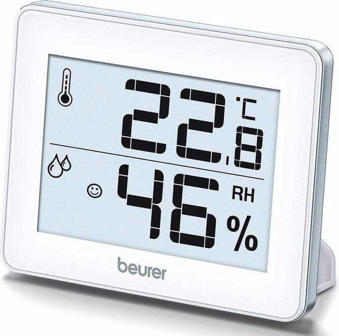 Beurer HM 16 - гигрометр (White)