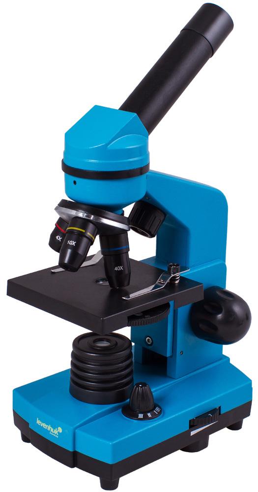 RainbowМикроскопы<br>Биологический микроскоп<br>