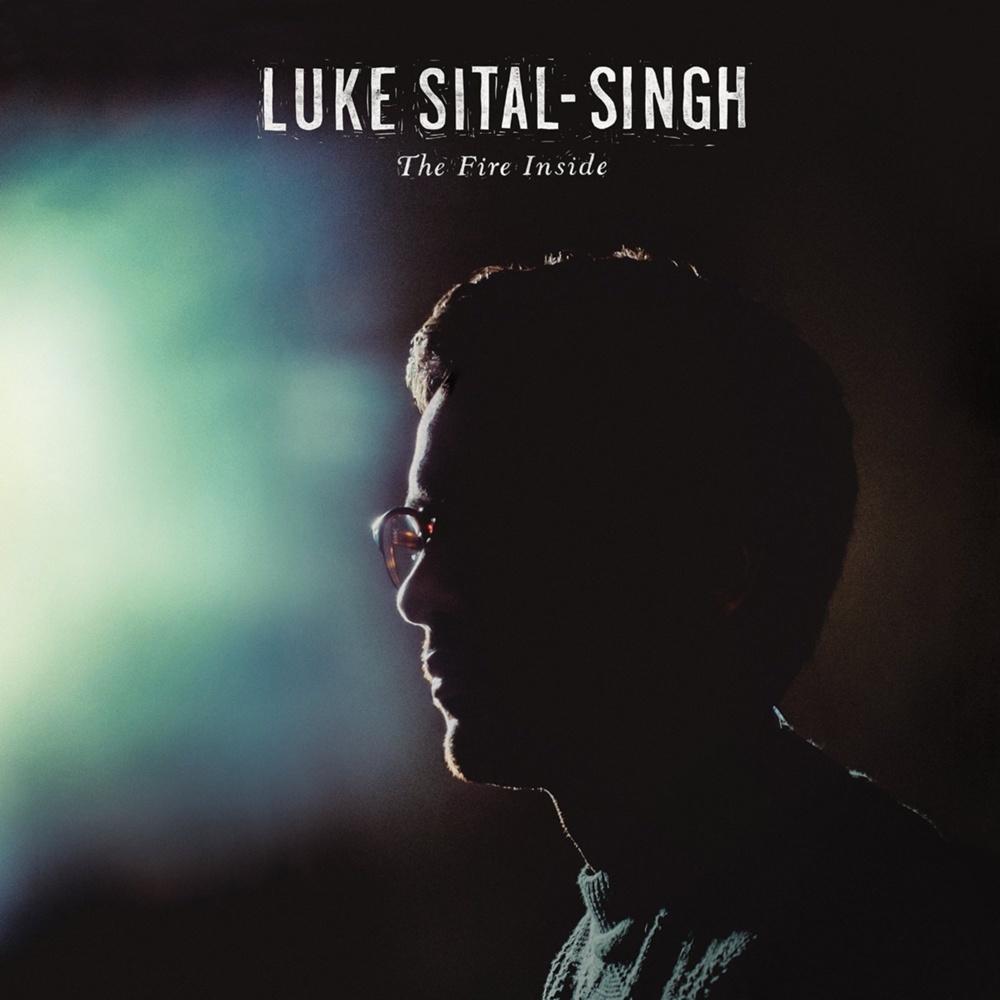 Luke Sital-SinghВиниловые пластинки<br>Виниловая пластинка<br>