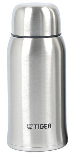 Tiger MBK-A060 0.6 л - термос (Silver)