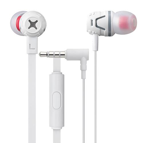 Cresyn C450S - наушники с микрофоном (White)Внутриканальные наушники<br>наушники с микрофоном<br>