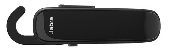 Jabra Boost BT - беспроводная гарнитура (Black)