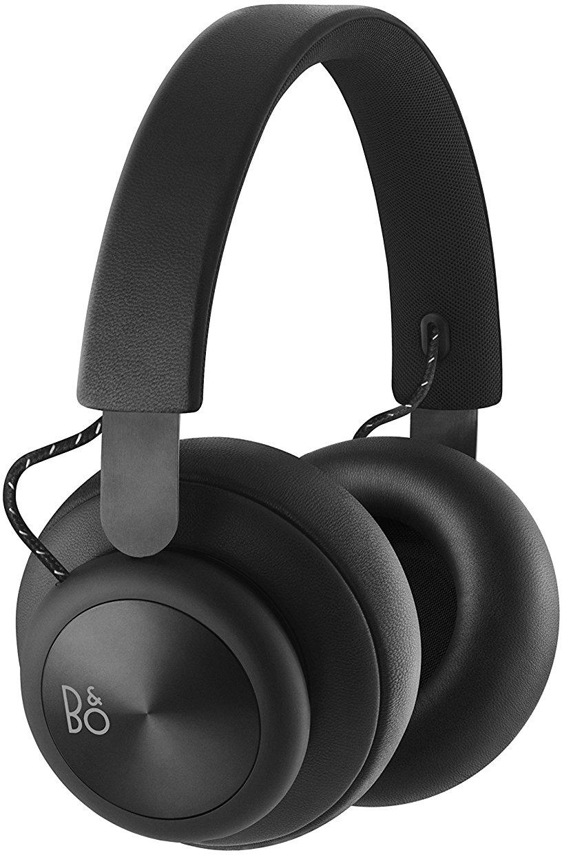 Bang & Olufsen BeoPlay H4 - беспроводные наушники (Black)