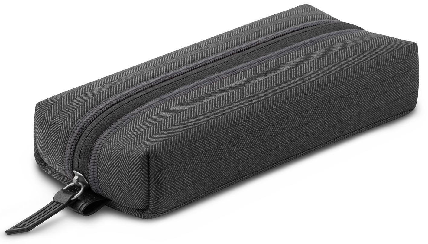 Пенал Moshi Pluma Pouch (Grey) фото