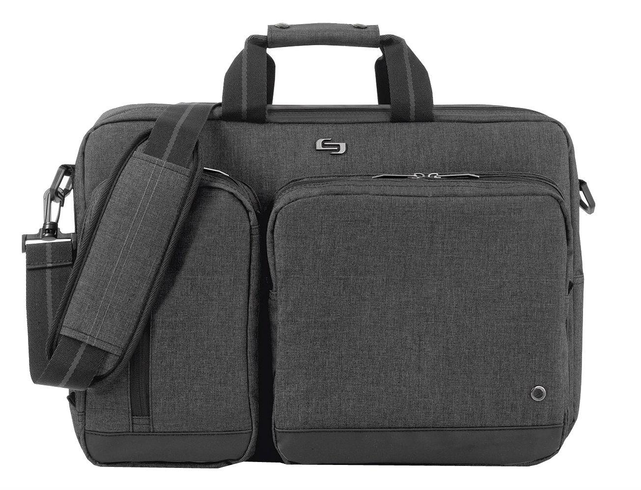 Laptop Hybrid Briefcase
