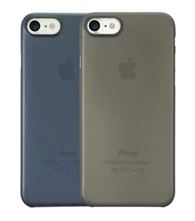 O!coat 0.3Чехлы-накладки для смартфонов<br>Набор из 2 чехлов<br>
