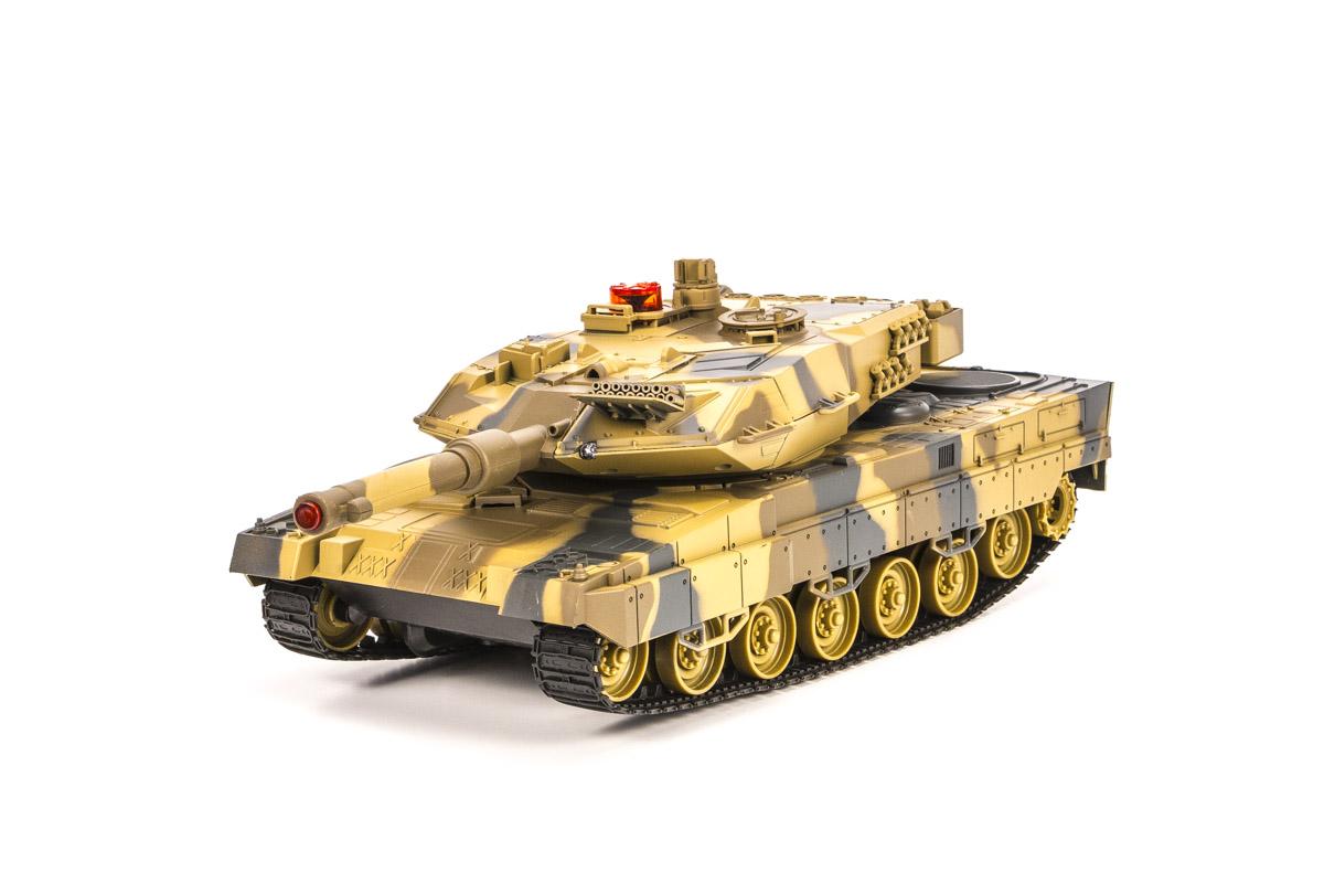 Leopard 2A5