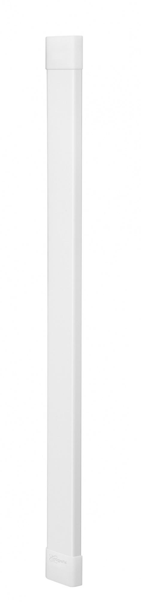 Vogel's Cable 8 - настенная пластина для 8 кабелей (White)