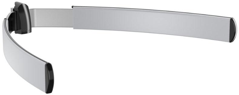 Vogel's AV 10 10kg - кронштейн для аудио-видео аппаратуры (Silver)