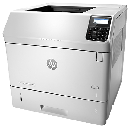 LaserJet Enterprise 600 от iCover
