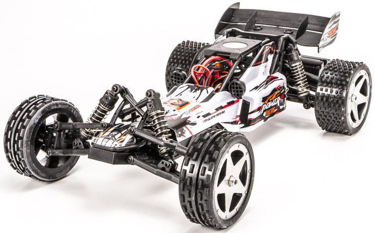 BuggyВнедорожники / Монстр-трак модели<br>Радиоуправляемая машинка<br>