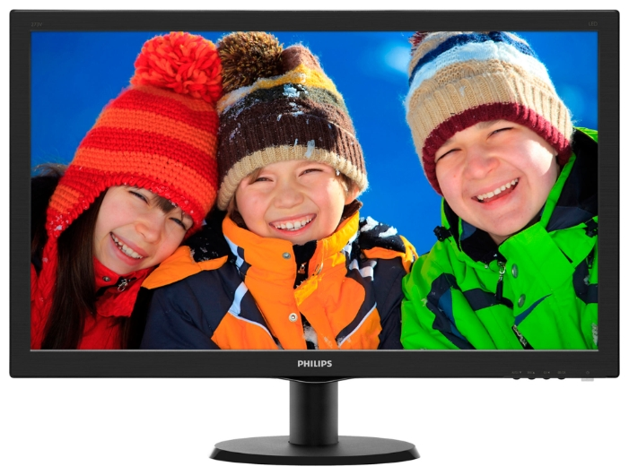 Монитор Philips 273V5LSB 27 TFT TNМониторы других производителей<br>Монитор<br>