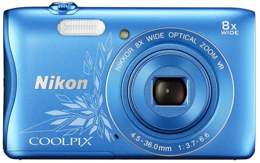 CoolpixКомпактные фотоаппараты<br>Фотоаппарат<br>
