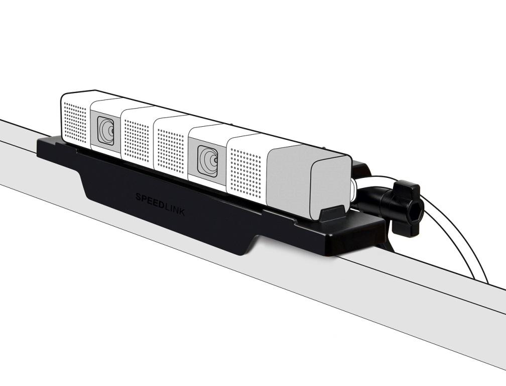 Speedlink Tork PS4 (SL-4527-BK)