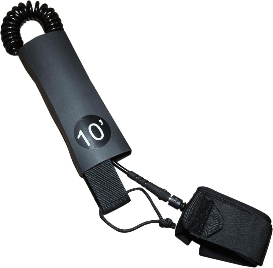1Life SFLS - ремень страховочный на ногу (Black) от iCover
