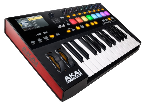 Akai Advance 25 A059062