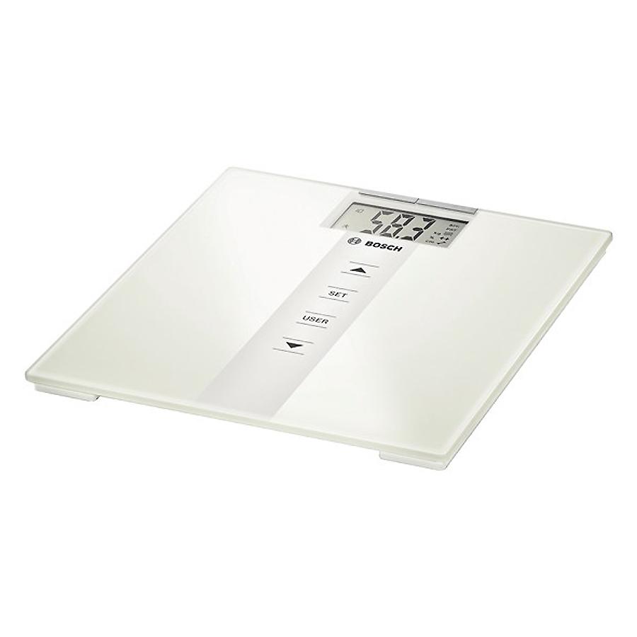 Bosch PPW 3330 - напольные весы (White)