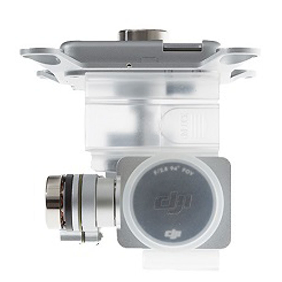 DJI Phantom 3 HD Camera (Part 73) - камера для квадрокоптера DJI Phantom 3 Standard