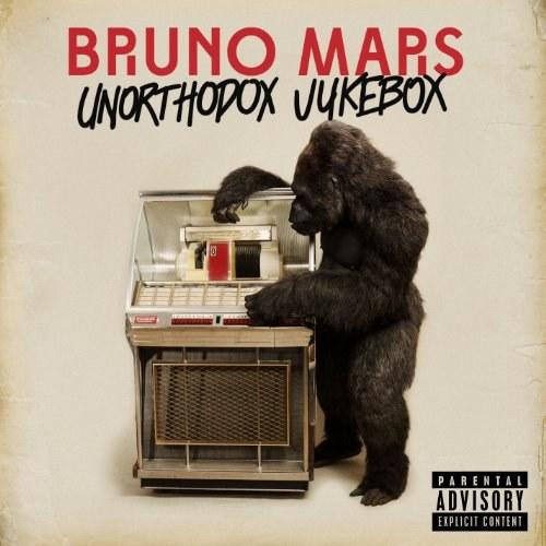 Bruno MarsВиниловые пластинки<br>Виниловая пластинка<br>